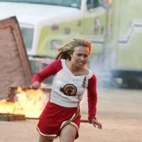 Hayden Panettiere - Heroes