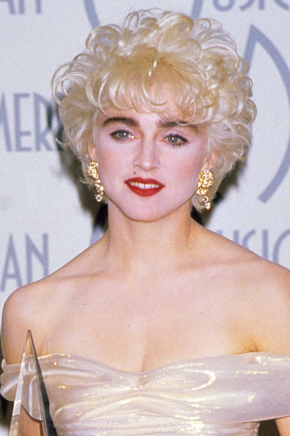 Celebrity Beauty & Hair - Madonna\'s Changing Look Throughout The ...