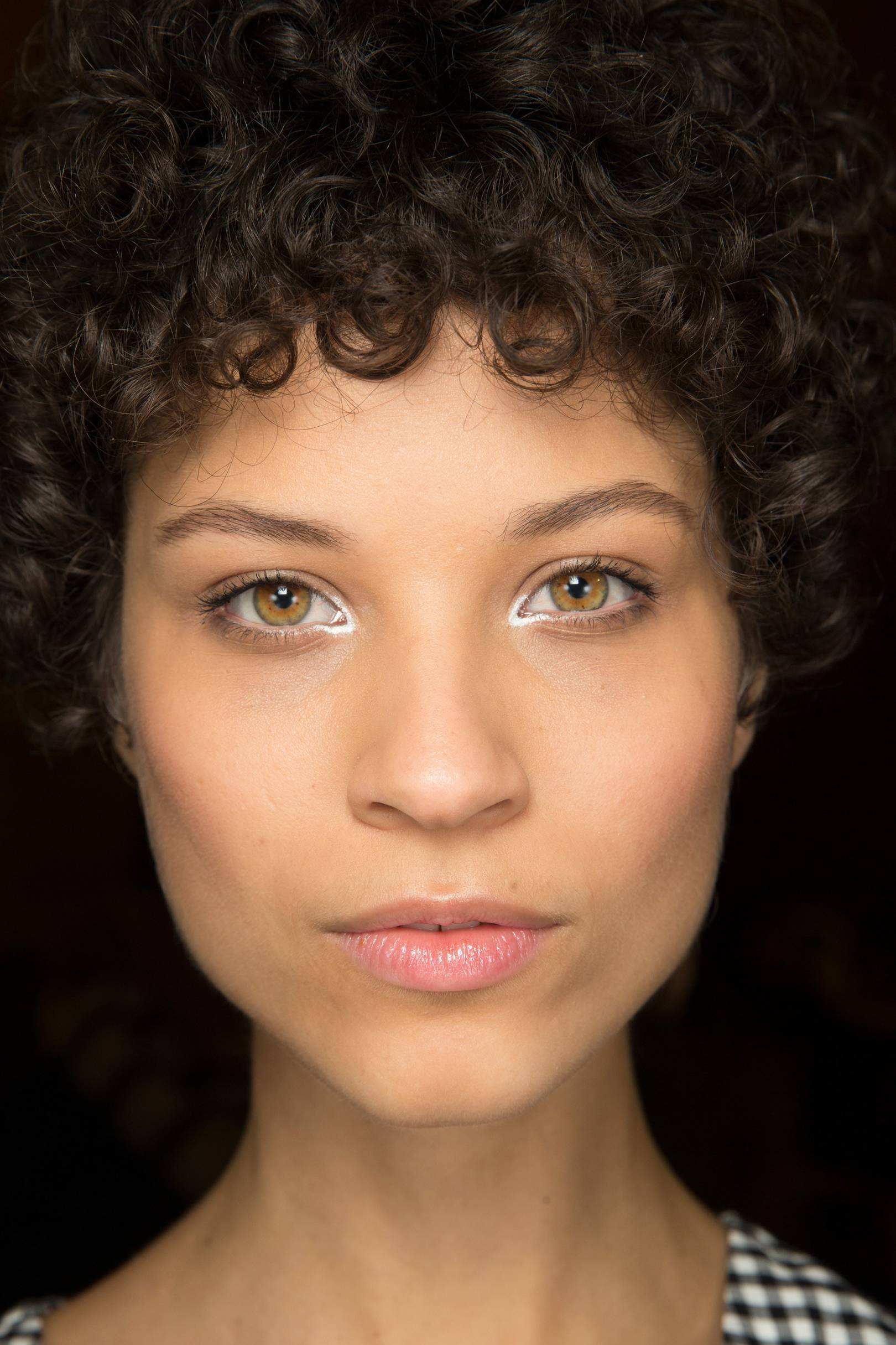 Curly Hairstyles For Every Type Of Curl Glamour Uk