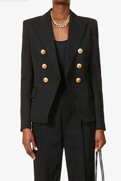 Best embellished blazer