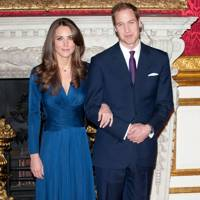 Kate Middleton – Jewel Colours