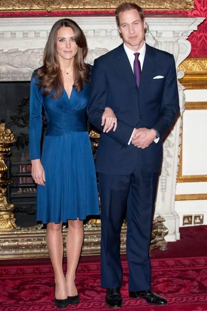 Kate Middleton – Colour Pop