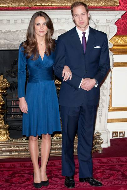 Kate Middleton – Colour Pop