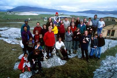Castaway 2000