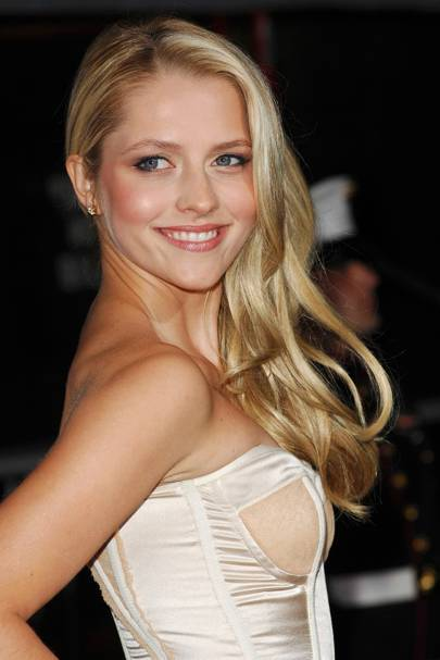 Teresa Palmer Best Beauty Hair  Makeup Looks  Glamour Uk-4120