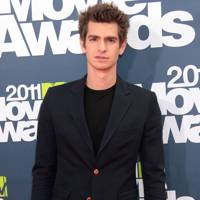 No 26: Andrew Garfield