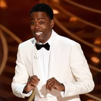 Chris Rock, 2016