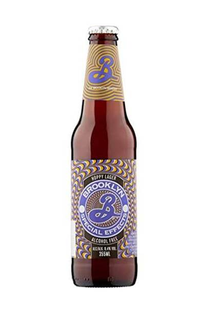 The best alcohol-free beer