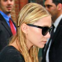 DON'T #18: Ashley Olsen's slick hairstyle - June