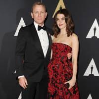 3. Rachel Weisz and Daniel Craig
