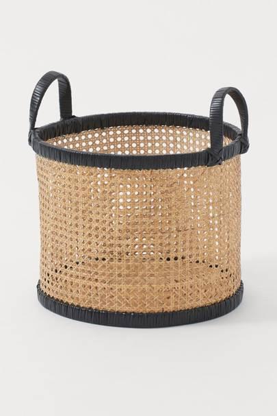 Best Rattan basket