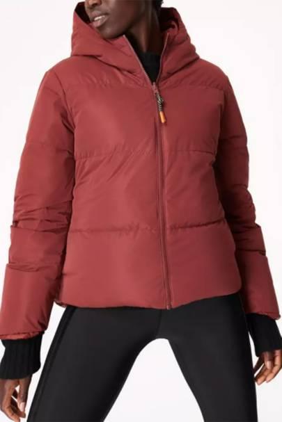 Sweaty Betty sale: the puffer jacket