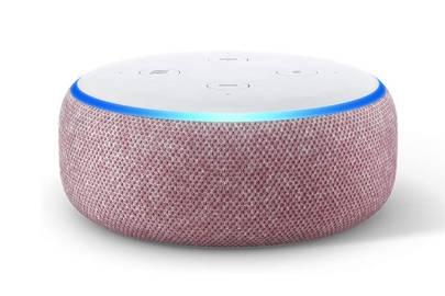 Amazon Christmas gifts: the Echo Dot