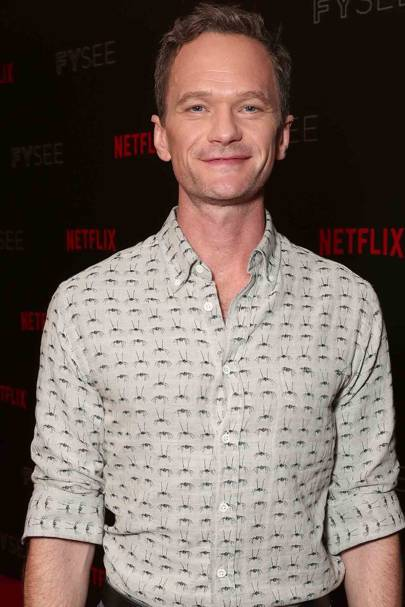 """Neil Patrick Harris - """"I am happy to dispel any rumours or misconceptions…"""""""