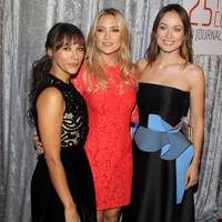 Rashida Jones, Kate Hudson & Olivia Wilde