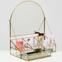 Gifts for her: the dressing table mirror
