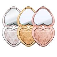 'Love Lights' Prismatic Highlighter, £25 each, Too Faced
