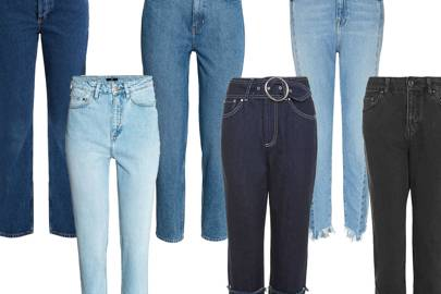 15 straight leg jeans your wardrobe needs right now
