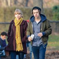 2012-2013: Taylor Swift