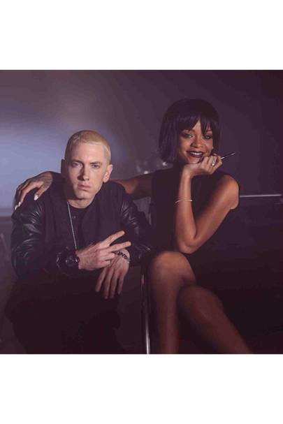 Best eminem non singles dating