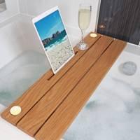 Best bath trays: Not on the Highstreet