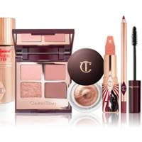 20% off Sofia's confidence-boosting Charlotte Tilbury makeup kit
