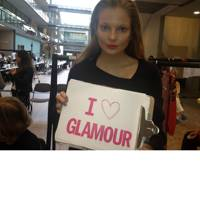 Who Loves GLAMOUR?