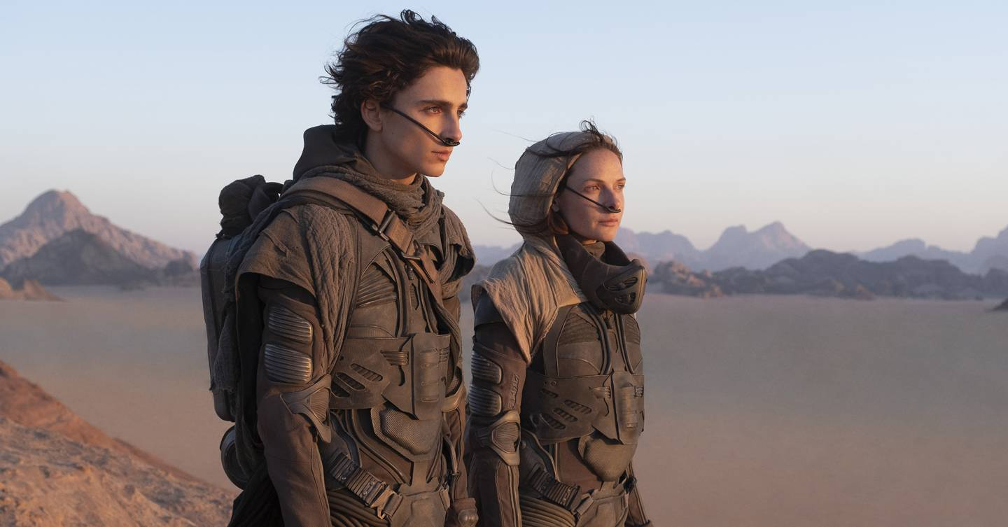 Dune 2020 Film: First Look, Details, Cast & Release Date   Glamour UK