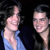 Brooke Shields & Matt Dillon
