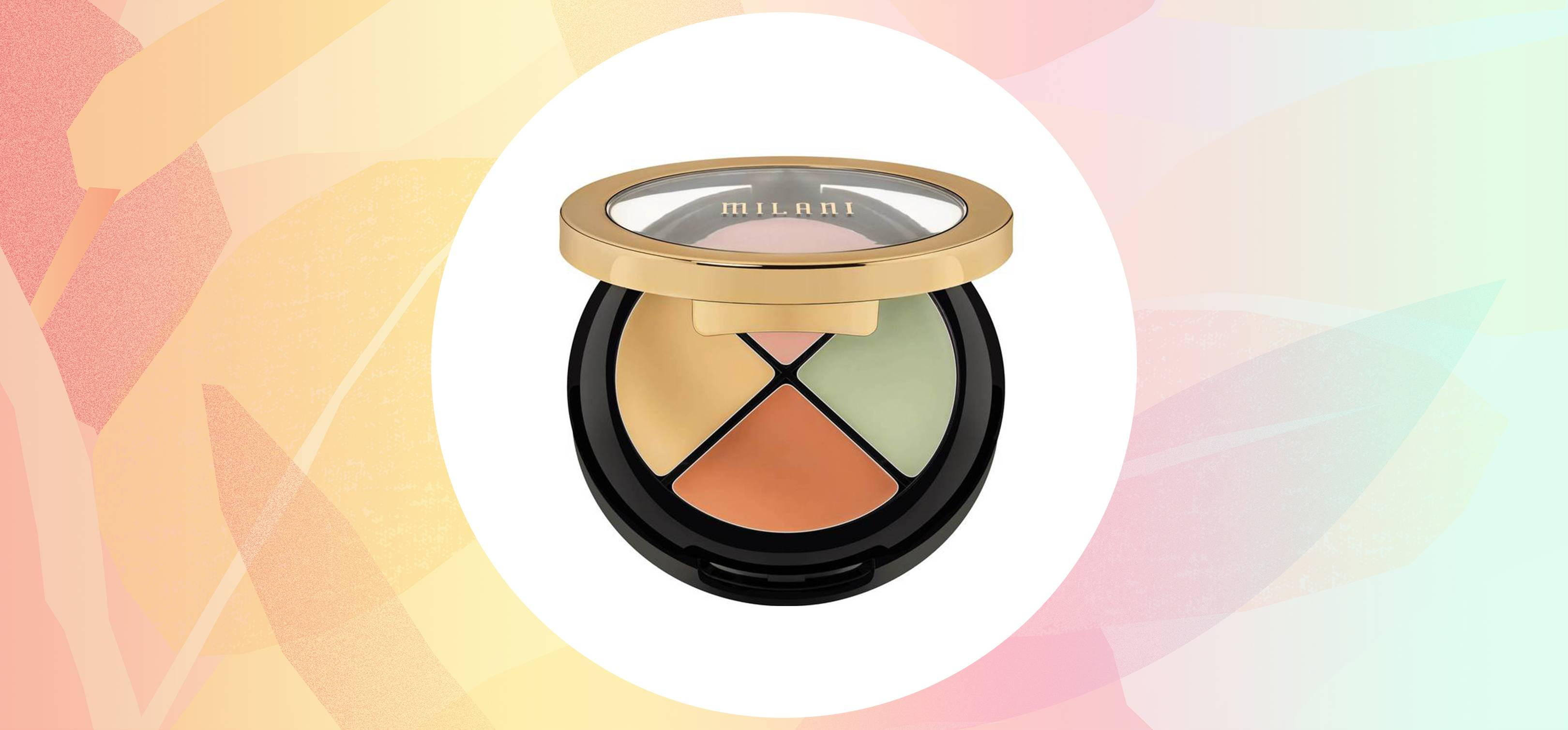 How To Colour Correct: The Best Colour Correcting Kits 2018 | Glamour UK