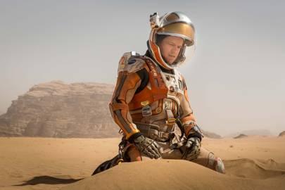 10. The Martian (2015)