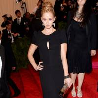 Emily Blunt at the Met Gala