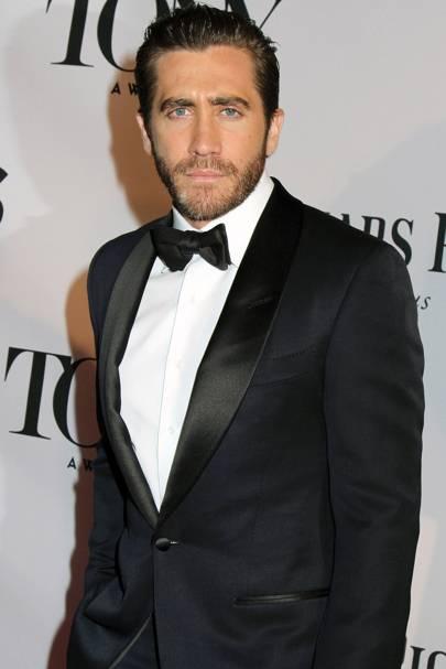 74. Jake Gyllenhaal
