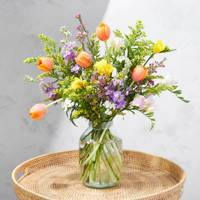Best Mother's Day Gifts 2021 UK: the letterbox flowers