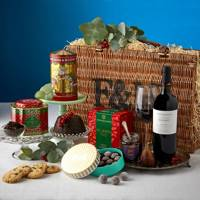 Best Christmas Hampers: for a bit of everything