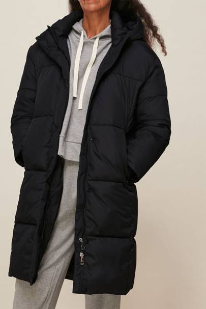 Whistles puffer jacket