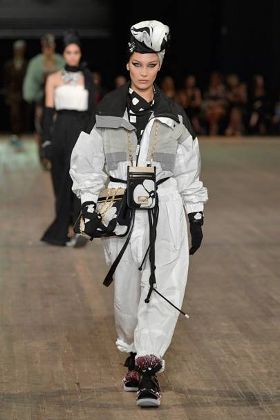 Marc Jacobs - spring summer 2018