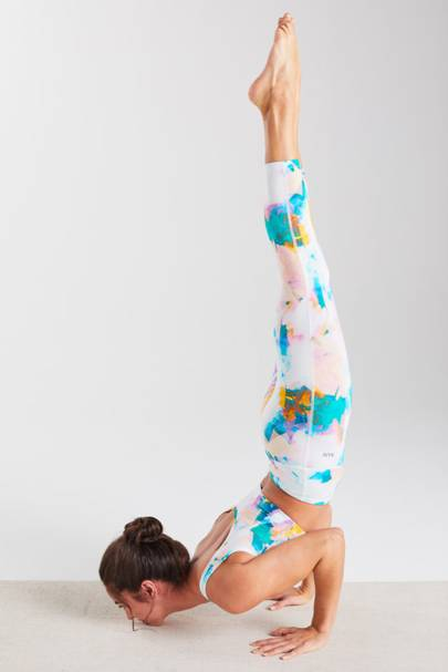 Best yoga leggings in the sale