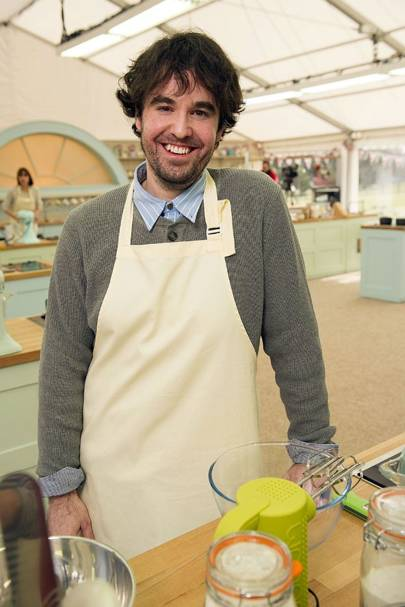 The Great British Bake Off Cast And Trailer Glamour Uk