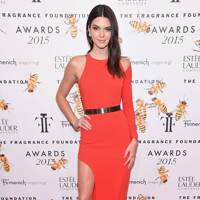 Best Dressed Woman: Kendall Jenner
