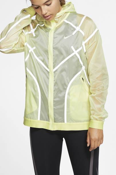 Best running jacket for commuters