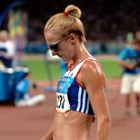 Paula Radcliffe's shock drop-out