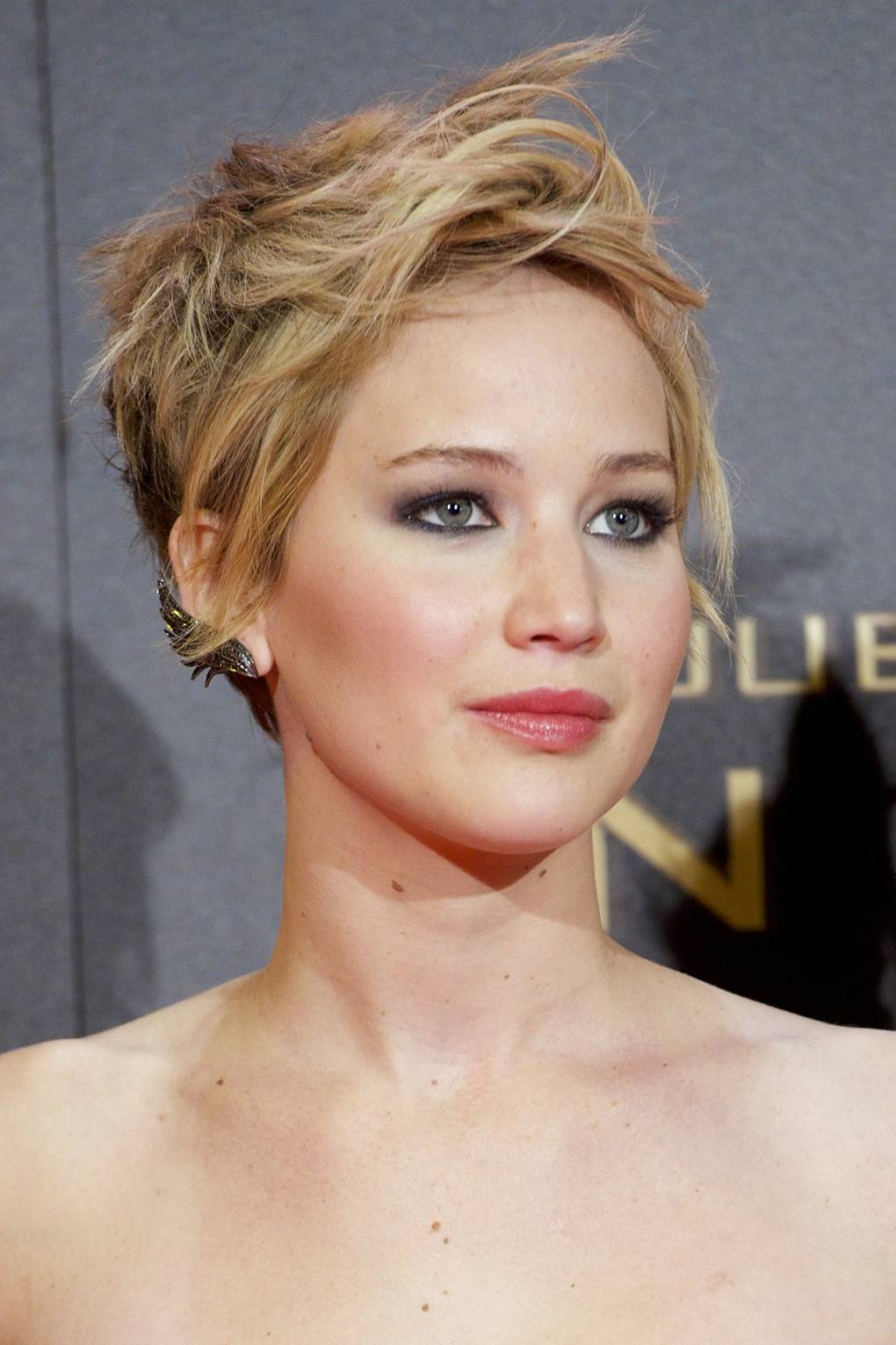Jennifer Lawrence Reveals Her Job Was Threatened After Standing Up