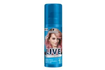 Schwarzkopf Live Colour, 120ml
