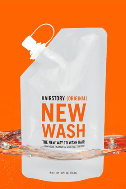 New Wash Shampoo