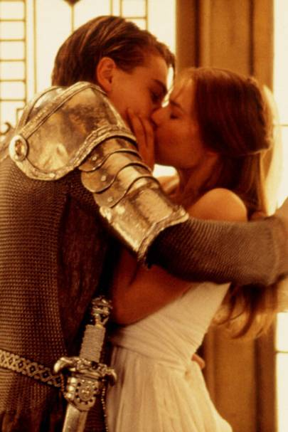 Romeo + Juliet, 1996