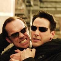 Keanu Reeves - The Matrix