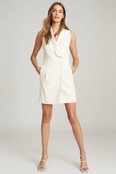 Best white dress on sale