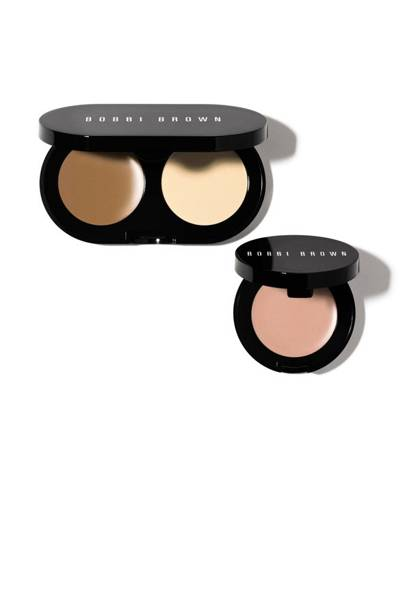 Best concealer for under the eyes