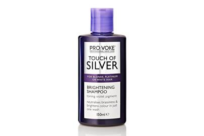 John Frieda Purple Shampoo Best silver and purple...